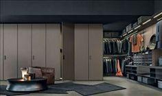 Poliform Ubik Inloopkast : Best poliform walk in closets images wardrobe closet walk in