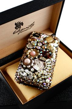 Elegantly Untamed #custom #iPhone iCandy