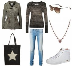 #outfit Star ♥ #outfit #outfit #outfitdestages #dresslove