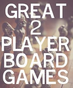 Finding great 2 player board games can be such a chore sometimes. So here's a list to get you started! Action Games For Kids, Games For Kids Classroom, Word Games For Kids, Building Games For Kids, Games For Toddlers, Games For Teens, Math Board Games, Dice Games, Fun Games