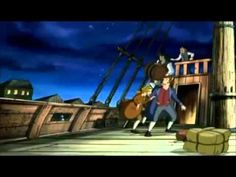 """Liberty`s Kids: #01 """"The Boston Tea Party"""" Several other full episodes! Great to accompany a study of the Revolution."""