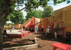Bespoke Playground P