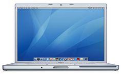 MacBook Pro (17-inch) - 2006