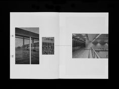 Layouts: STILLS — WIEL ARETS by EDWIN VAN GELDER, Dutch