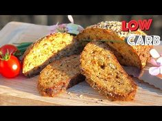 Onion Bread, Bagel, Paleo Recipes, Baked Goods, Lowes, Yummy Food, Healthy Food, Low Carb, Homemade