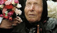 Baba, Vanga,the blind Bulgarian clairvoyant, who died 20 years ago, is believed to have predicted the rise of the ISIS, the fall of the twin towers, the 2004 Tsunami, and the global warming, among a host of other events. Born as Vangelia Pandeva Dimitrova, in Strumica, Macedonia, Baba Vanga, mysteriously lost her eyesight when she was 12, during a massive storm.