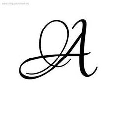 Images For  Fancy Letter S Designs  Cool Tattoos