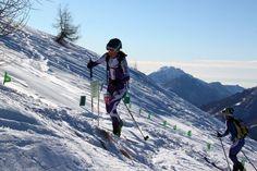 Scialpinistica Pizzo Tre Signori 2013