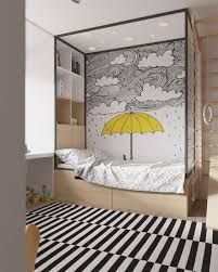 #Wallpaperwednesday Just love this a client ordered from me, she had the bed made and it looked incredible when finished #customkidsrooms #Kidswallpaper #customwallpaper #kidsrooms to print your own contact us on www.flair.co.za or claire@flair.co.za