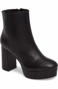 a4af500d1730c Chinese Laundry Nenna Platform Bootie (Women)