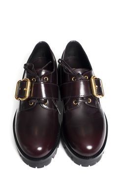 Boots à lacets RockstudsValentino YJmgi8