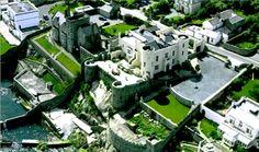 Cliff Castle, Dalkey