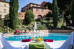 This special #weddingVenue will give you the opportunity to enjoy a #relaxingholiday as well!