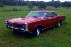 1966 GTO 467.7 ft/lbs of torque, 389.9 hp