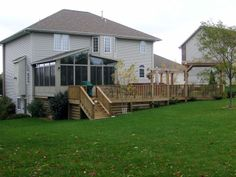 split level sunroom   view the entire gallery