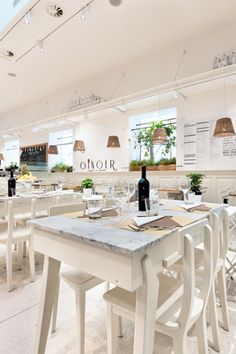 *GINGER- Fresh juice/salads/organic-Via Borgognona 43/44