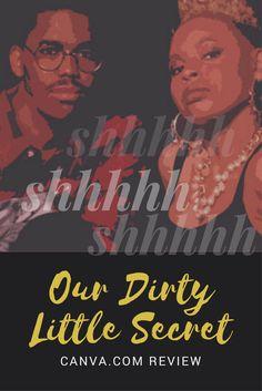 Our Dirty Little Secret