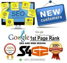 SEO Services, SEO Company, SEO Freelancer and SEO Expert  Ahmedabad SEO optimization is needed for your website and business to rank on the top among the organic searches in Google and other search engines. However, mostly it is the Google which is chosen by people in the majority of searches. This is apparent from the stats that we get. 99% of the traffic is controlled by Google, and thus, we can say that the organic search master is no one but it.
