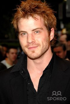 Rob Kazinsky - Pacific Rim, True Blood, and yes he was in The Hobbit