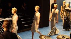 MERCEDES BENZ FASHION WEEK BERLIN SS14: KILIAN KERNER | dressile blog