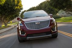 Fields Cadillac Jacksonville is your new Cadillac car & SUV sales, service, Cadillac leases, parts and auto financing serving Northern Florida luxury vehicle drivers. View inventory now and get a quote today. Crossover Suv, Car Finance, Luxury Suv, Cadillac, Used Cars, Vehicles, Sports, Attention Span, Target