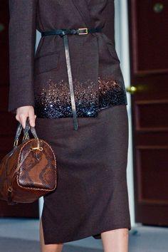 Louis Vuitton Fall 2013 - Details #bags #fashion