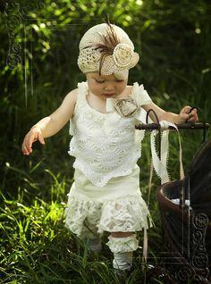 Dollcake vintage baby clothes