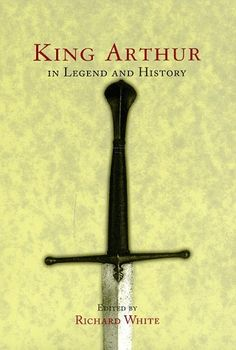 King Arthur In Legend and History by Richard White, http://www.amazon.com/dp/0415920639/ref=cm_sw_r_pi_dp_aBNmqb0E54TWD