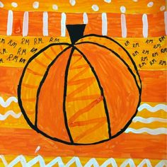 Britto Pumpkins in search we heart art: Search results for pumpkins
