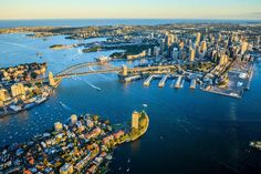 Australia - 11 Trips You Need to Take As Soon As You Retire - Southernliving. With a flight time between 16 and 21 hours from the U.S. and a huge area to see, a visit to Australia doesn't fit most vacation schedules – until you have no schedule, that is.  In metropolitan Sydney, tour the iconic opera house and then see it from another perspective on a harbor cruise. Walk across the Sydney Harbour Bridge, or climb to the apex of its steel arch if you have lots of energy and an extra $200…