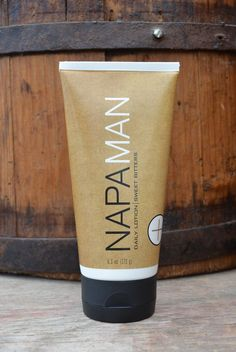 Napa Man Daily Lotion - Sweet Bitters from Wine Branch