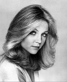 Lisa Hartman Black-- (born June 1, 1956) is an American actress and singer.