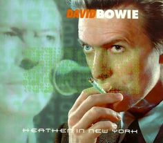 David Bowie - Heathen En Nueva York (2002) Lossless