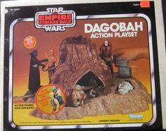 Rare Star Wars collectibles