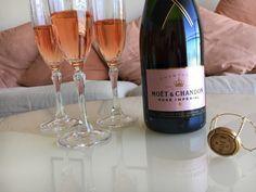春色ロゼのシャンパンで女子会♡|naturliv(ナチュリブ)のスタッフブログ