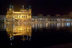 Amritsar, Punjab, India  by Pavel Dobrovsky