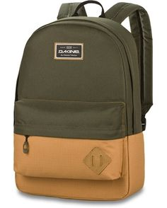 Dakine 365 Pack Field Green Backpack