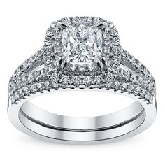 engagement rings | Hottest Engagement Rings - Engagement Ring Trends | Wedding Planning ...