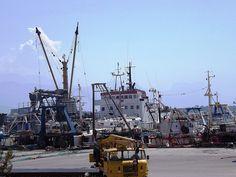 Porti i Shengjinit-foto Albert Vataj (3)