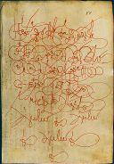 Traité d'arithmétique, Byzance, 1350/75, BnF, Manuscrits, grec 2988, f° 88