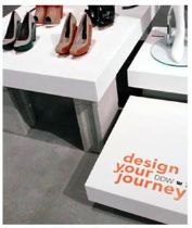 Dutch Design Week, 19-27 October 2013. Design your Journey Exhibit.