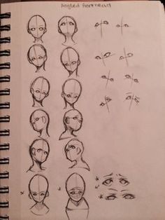 Head angle view by Yumi-chuu.deviant… on Head angle view by Yumi-chuu. Drawing Techniques, Drawing Tips, Drawing Tutorials, Art Tutorials, Drawing Sketches, Art Drawings, Drawing Heads, Drawing Base, Manga Drawing