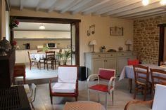 chambres d'hôtes La tremblais, Chambre d'hôtes, Thourie, Ille et Vilaine, France