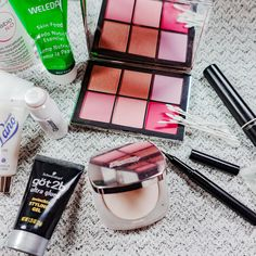 A Makeup Artist's Most Universal Products