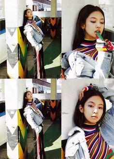 #Jennie #Blackpink #Japan