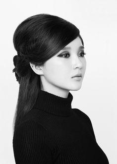 DAVICHI The Letter: Digital Single (2013.11.12) DAVICHI's Kang Min Kyung