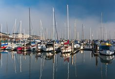 Fisherman's Wharf   Get Nauti Inspiration...... Been there!!