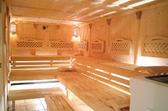 Benefits of Sauna Therapy