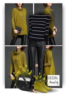 Beautiful in september dresslily and dezzal quot by christiana40