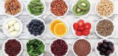 Estrogen dominance: Check out thishandy list of foods to eat and avoidto help balance your hormones toachieve optimal health.